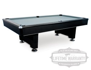 Black Diamond Table 300x232 - Black Diamond Pool Table