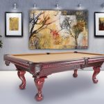 Cape-Town-Billiard-Table