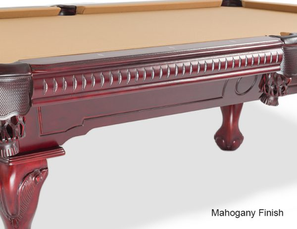 Cape Town Pool Table