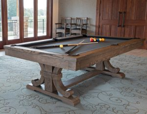 Carmel Room Setting Updated Main 300x232 - Carmel Pool Table