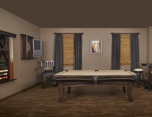 Carter Room Setting Main 300x232 - Carter Pool Table