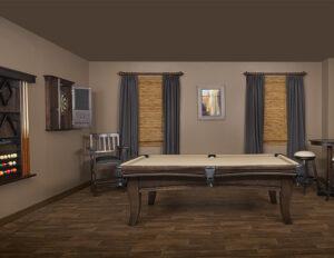 Carter Room Setting Main 300x232 - Carter Pool Table
