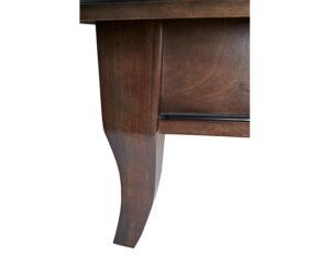 Cartr Leg Close up 300x232 - Carter Pool Table