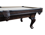 Cleveland Side Icon - Cleveland Pool Table