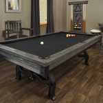 Ford Room Setting Main 150x150 - Hamilton Pool Table