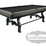 Ford Pool Table by Presidential Billiards