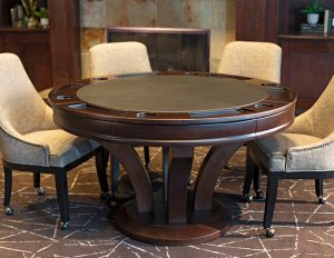 Hamilton Poker Table 300x232 - Hamilton Poker Table