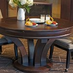 Hamilton Poker_Dining Table