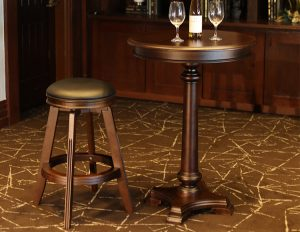 Hamilton Pub Table and Stool 300x232 - Hamilton Pub Set
