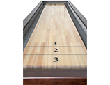 Hamilton Shuffleboard top Icon - Hamilton Shuffleboard