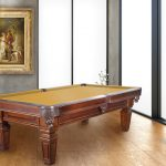 Hartford Billiard Table 150x150 - Hamilton Pool Table