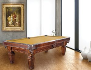 Hartford Billiard Table 300x232 - Hartford Pool Table