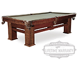 Legend Table Icon - Legend Pool Table
