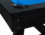 Madison Corner Icon - Madison Pool Table