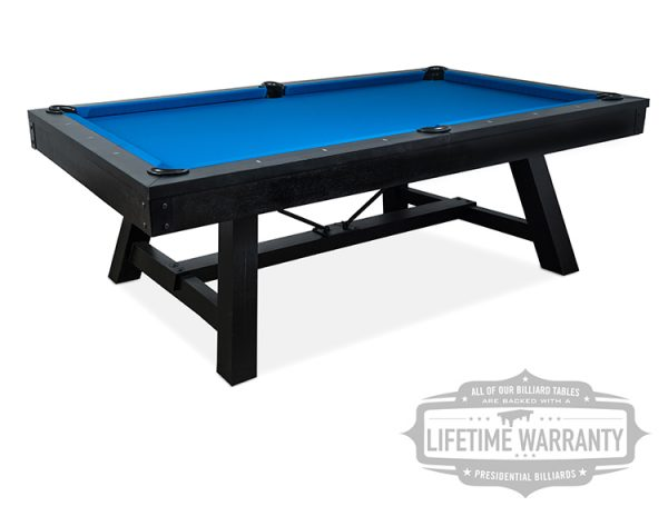 Madison Pool Table by Presidential Billiards