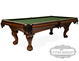 Monroe Icon - Monroe Pool Table