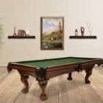 Monroe Pool Table by Presidential Billiards