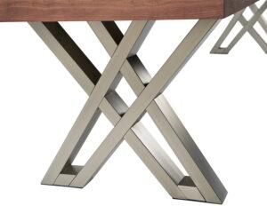 Pierce Shuffleboard legs 300x232 - Pierce Shuffleboard