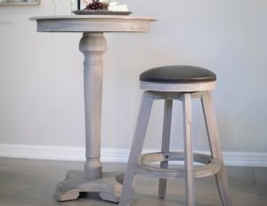 Silverton Pub Table and Stool 300x232 - Silverton Pub Set
