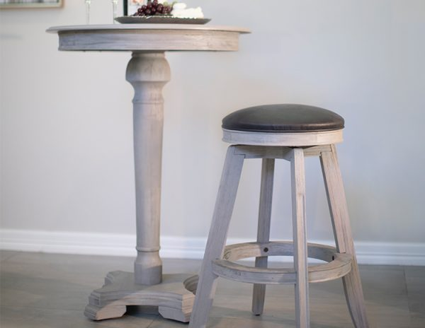Silverton Pub Table and Stool