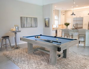 Silverton Room Setting 300x232 - Silverton Pool Table