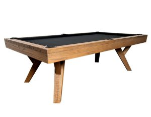 Tyler pool table by Presidential Billiards