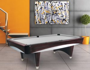 Vegas Billiard Table 300x232 - Vegas Pool Table