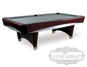Vegas Table 300x232 - Vegas Pool Table