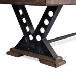Vienna Shuffleboard leg