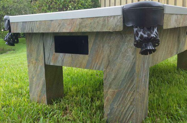 Artisan Outdoor Pool Table