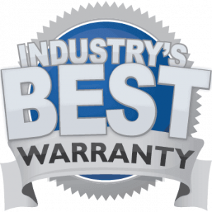 best warranty on table games