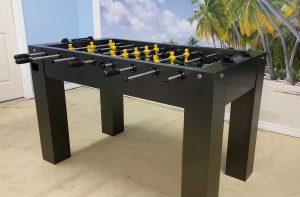 foosball table img 1 randroutdoors all weather game tables 300x197 - Foosball