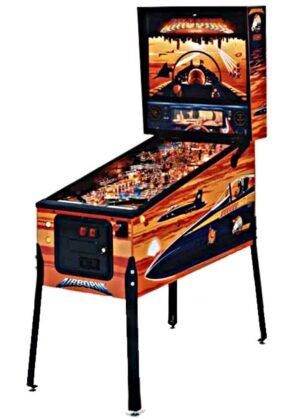 Airborne Pinball Cover1 1 300x419 - Airborne Pinball Machine