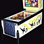 Bazaar Pinball Cover1 150x150 - Big Hurt Pinball Machine