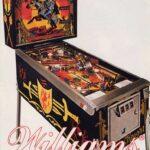 Black Night Pinball Cover1 150x150 - Big Hurt Pinball Machine