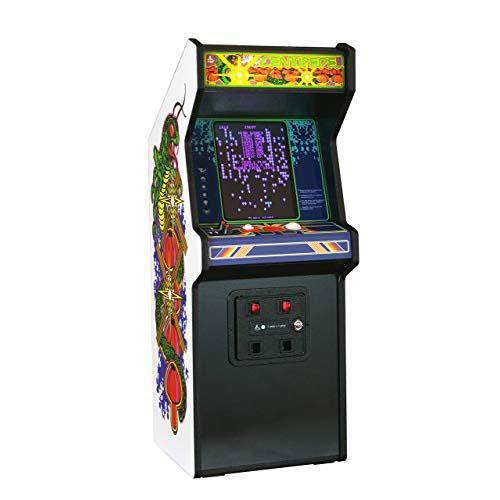 Centipede - Arcade Game Services