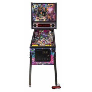 Ghostbusters Pro Pinball 4 300x300 - Ghostbusters Pro Pinball Machine