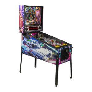 Ghostbusters Pro Pinball Machine