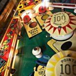 Little Joe Pinball Machine by Bally