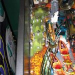 Lord of the Rings Pinball Machine by Stern Pinball