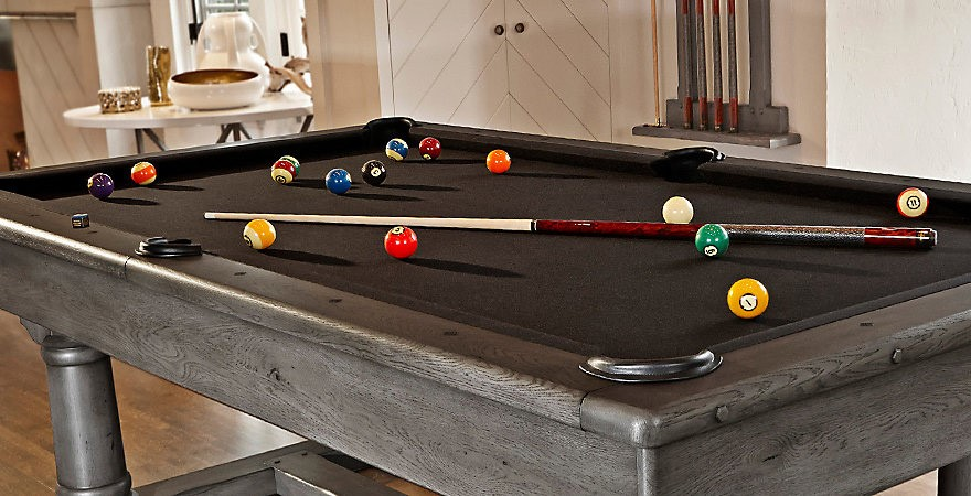 Pool Table Moving Installation and Repair - Pool Table Services