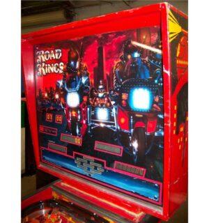 Road Kings Pinball 11 300x320 - Road King Pinball Machine