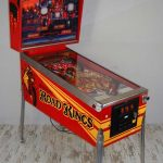 Road Kings Pinball Cover1 150x150 - Slugfest pinball machine