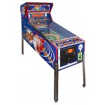 Slugfest Pinball Machine by Williams