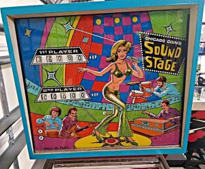 Sound Stage Pinball 11 300x247 - Sound Stage Pinball Machine