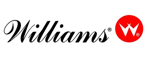 Williams Pinball Logo - Arcade Game Services