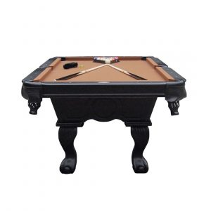 Aventura Non-Slate Pool Table