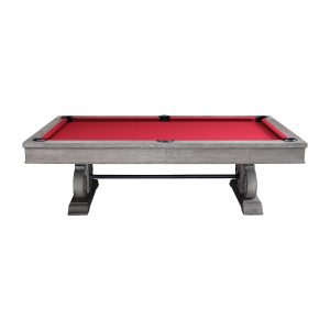 Barnstable Pool Table with Dining Top