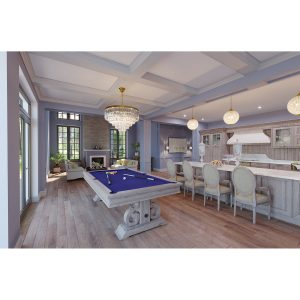 Imperial Barnstable Billiard Table