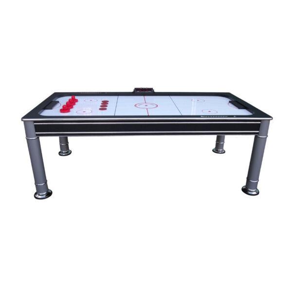 Berner Billiards Cosmopolitan Air Hockey Table 2